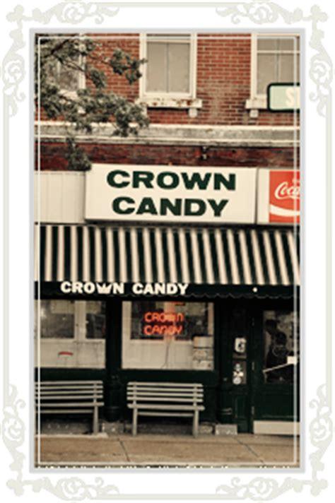 crown candy kitchen malts shakes soda