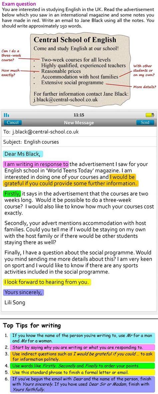 complaint letters images  pinterest cover