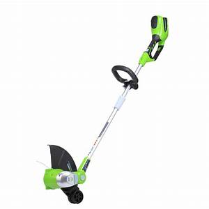40v 13 U0026quot  String Trimmer  Tool Only