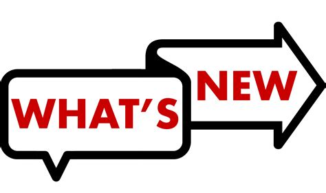 What's New  An Exploration Of New Ideas And Discoveries