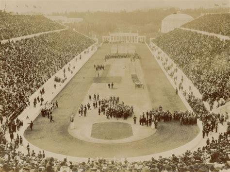 en images l histoire des jeux olympiques en 20 photos 3 ao 251 t 2016 l obs