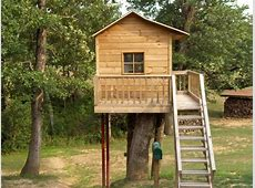 Amazing Tree Houses Plans, Pictures, Designs & Building