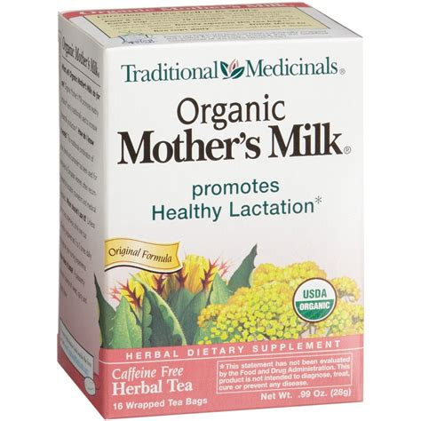 Diary Of A Fit Mommy Try It Tuesday Herbs To Boost Milk
