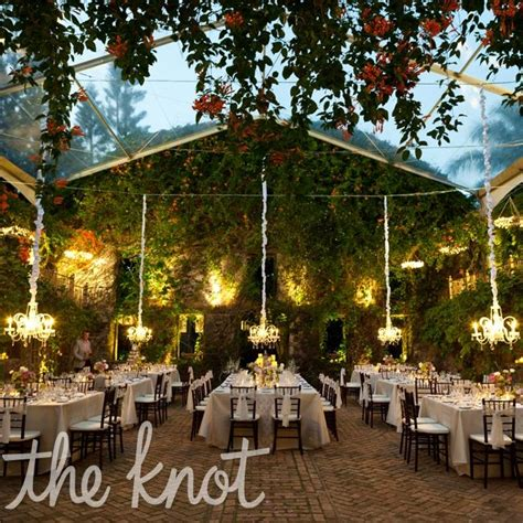 Pin By The Knot On Reception Inspiration Greenhouse