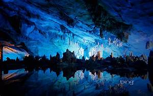 Wallpapers, Hd, Seven, Star, Cave, China