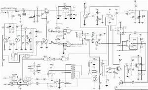 Diy Ultrasonic Cleaner Circuit