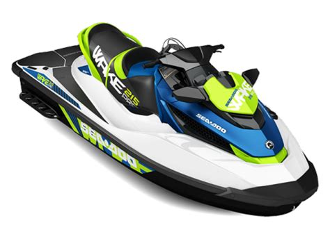 Sea Doo Boat Weight by Research 2016 Seadoo Boats Wake Pro 215 On Iboats