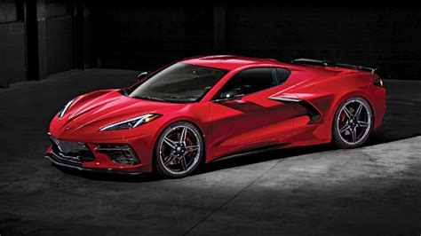 2020 Chevy Corvette Wallpaper by This Is The All New 2020 Chevy Corvette Stingray And It