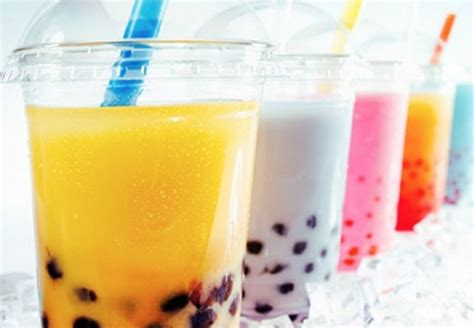 Bubble Tea Adventures (and How To Make It At Home) The