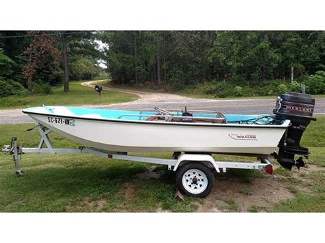 Used Boat Parts In South Carolina by 1971 Boston Whaler Sport Powerboat For Sale In South Carolina