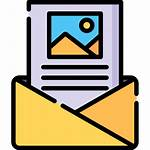 Newsletter Icons Icon Business