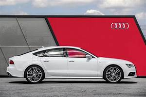 2017 Audi A7 - Picture 673715 | car review @ Top Speed