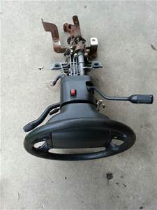 Used 1996 Ford F150 Steering Column