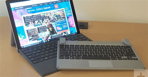 brydge  keyboard  surface pro review digital trends