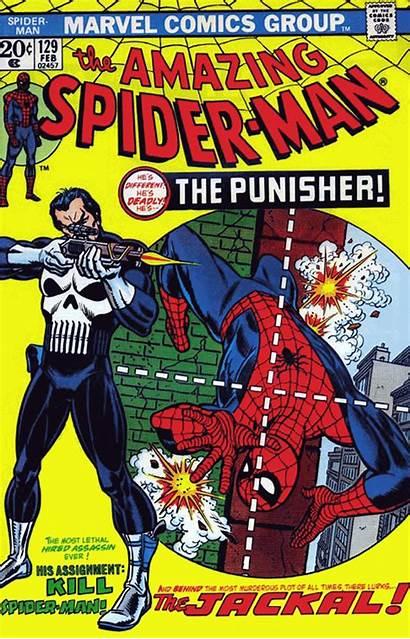 Deadpool Despicable Comic Comics Punisher Vol