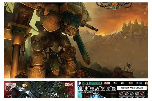 warhammer 40000 madrugada de guerra baixar completos