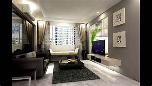 Interior, Design, Ideas, For, Small, House, Apartment, In, Low