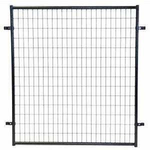 akc modular chain link kennel panels from home depot With chain link dog kennel panels home depot