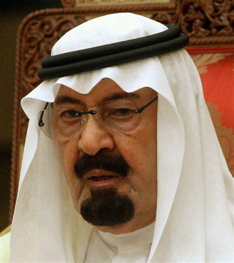Saudi King Abdullah Dead - Was Funding Sunni Terrorists ...