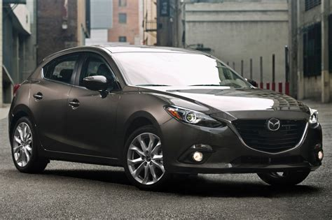 Used 2015 Mazda 3 For Sale