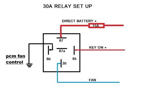 12v 30a relay wiring diagram bosch relay 12v 30a wiring diagram wiring diagram and