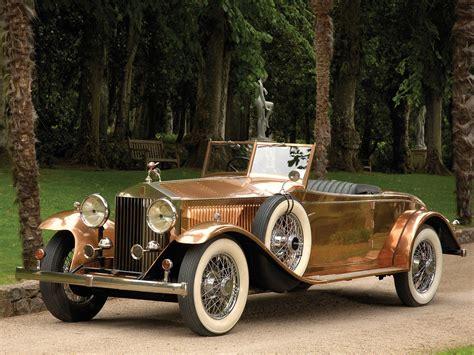Cars Rolls Royce Rolls Royce Phantom Tires Classic Car