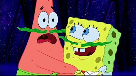 Spongebob Squarepants Nick