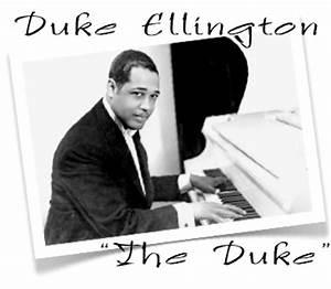 Famous quotes a... Famous Duke Ellington Quotes