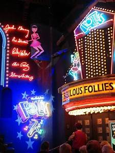 Palm Springs Follies - Picture of The Fabulous Palm Spring ...