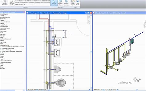using autodesk seek and revit mep 2010 to search for and
