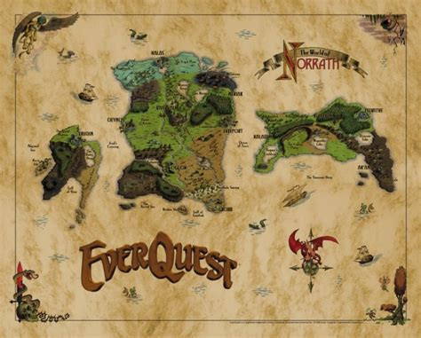 everquest wallpapers  everquest wallpapers