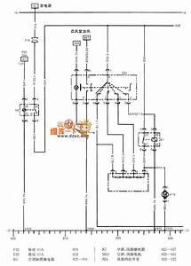 Car Air Condition Wiring Diagram
