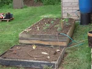 Arrosage Des Tomates : pour arroser les tomates maison en bois au bois hulin ~ Carolinahurricanesstore.com Idées de Décoration