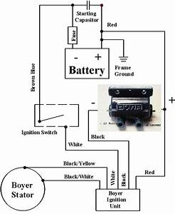 Wiring Diagram Database  Harley Davidson Coil Wiring Diagram