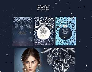 Christmas Advertising Campaign Jewelry on Behance