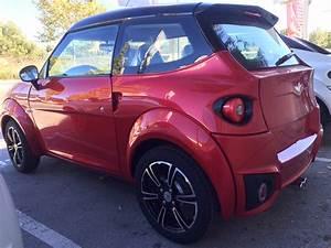 Concessionnaire Chatenet : voiture sans parmis six fours chatenet ch26 v2 spring jmb auto 83 ~ Gottalentnigeria.com Avis de Voitures
