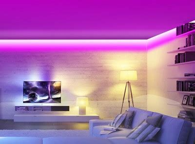 Led Lights That Go In Your Room by Brighten Up Your Home With 50 This 16 4 Foot Minger