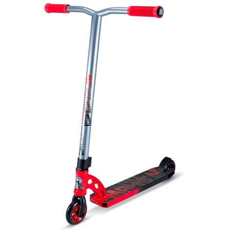 Melodi grand prix junior, norwegian junior song contest that earlier selected the entry to representing norway in the mgp nordic, and before that jesc. MGP VX7 Pro Stunt Scooter - Red/Black | Stunt Scooters ...