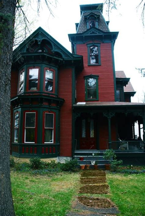 25+ Best Ideas About Gothic House On Pinterest Gothic
