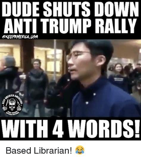 Anti Trump Memes - 25 best memes about anti trump anti trump memes