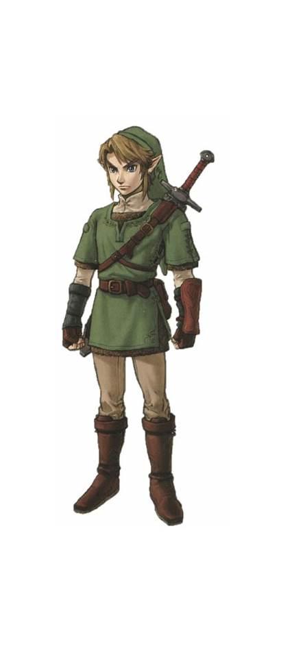 Zelda Twilight Princess Legend Link Gamecube Temple