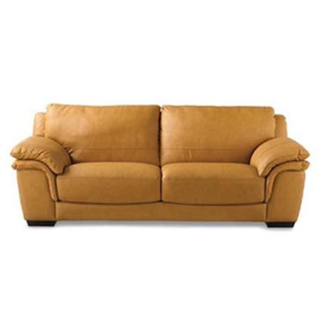 natuzzi editions siena ii leather sofa sears canada