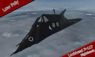 lockheed   nighthawk   models