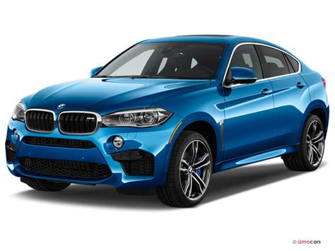 Bmw X6 Prices, Reviews And Pictures  Us News & World Report