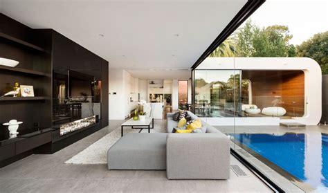 home interior designers melbourne curva house by lsa architects interior design in melbourne australia