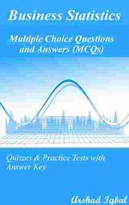 Business Statistics Multiple Choice Questions And Answers