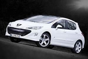 Prix 308 Peugeot : fiche technique peugeot 308 peugeot 308 gti ~ Gottalentnigeria.com Avis de Voitures