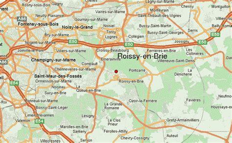 roissy en brie location guide