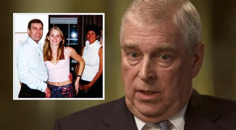 Prince Andrew Refuses as FBI Demands Interview About Epstein