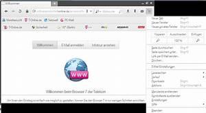 T Online Dee : hinweis telekom browser 7 ~ Watch28wear.com Haus und Dekorationen